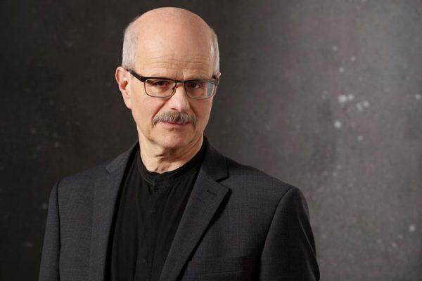 Prof. Martin Luecker