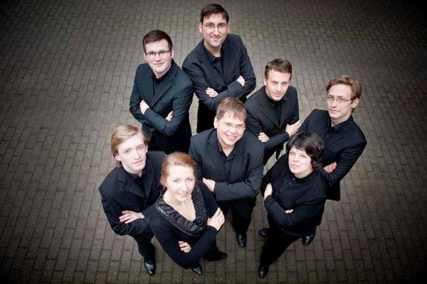 ERANOS Ensemble für alte Musik