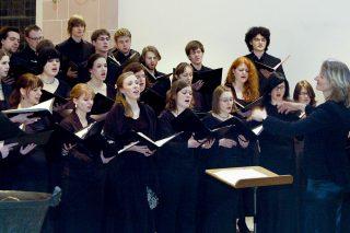 Kammerchor Detmold